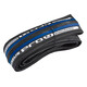 "Michelin Pro4 Endurance V2 Bike Tire 28"" blue"